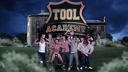 Tool academy, series, season, 2, cast