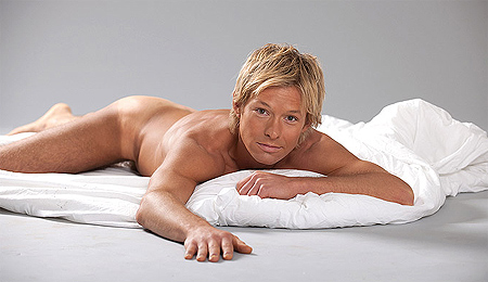 Adam rickitt, Big Brother