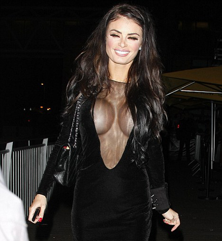 Chloe Sims, Big Brother