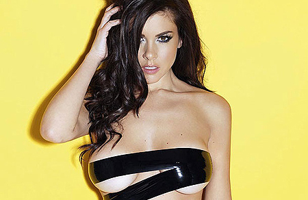 imogen thomas, celebrity Big Brother