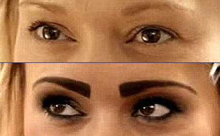 scouse brow, desperate scousewives