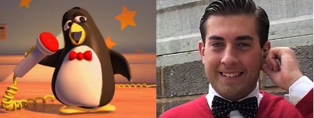 James Argent, Arg, The only way is essex, towie, disney, toystory, wheezy