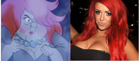 Holly-Hagan, Orwen, witch, The Black Cauldron