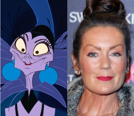 yzma, Lorraine-Chase, the emperor's new groove, disney