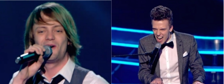 Phil Poole, Ben kelly, The Voice