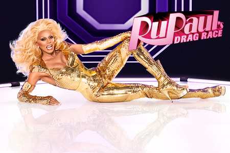RuPaul's Drag Race 2
